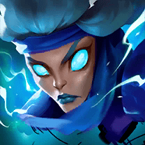 Dungeon Hunter Champions Water Esper Ascended