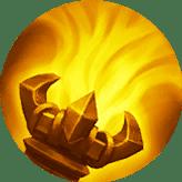 Dungeon Hunter Champions Crushing Pincer