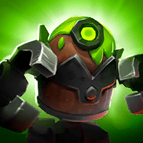Dungeon Hunter Champions Nature Dozer Ascended