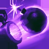 Dungeon Hunter Champions Bomb Shot