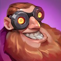 Dungeon Hunter Champions Dark Bomber