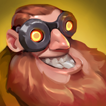 Dungeon Hunter Champions Light Bomber