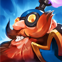 Dungeon Hunter Champions Water Bomber Ascended