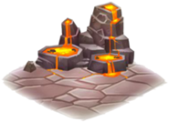 Flame Habitat