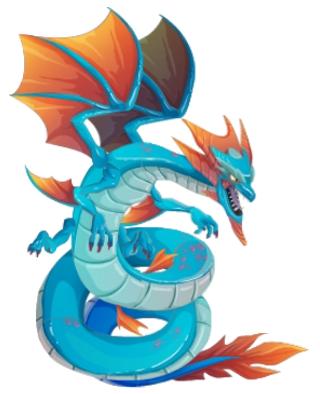 Leviathan Adult
