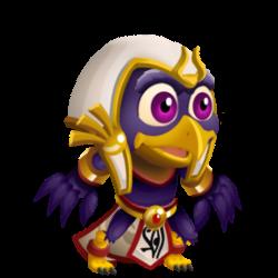 Monster Legends Horus
