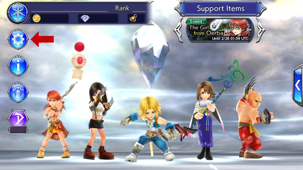 Best dissidia final fantasy opera omnia guide top tips and tricks change your support character fandeluxe Image collections