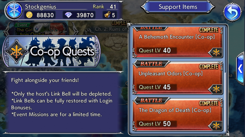 Best Dissidia Final Fantasy Opera Omnia Guide (Top Tips and Tricks
