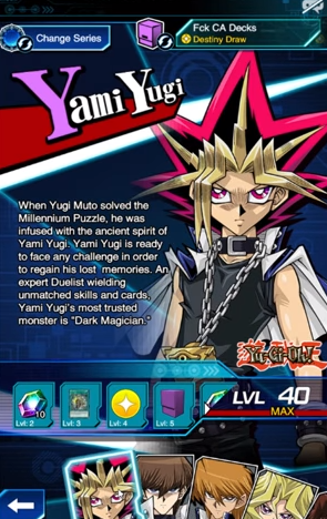 Duel Links Guide for Newbies (Yu-Gi-Oh)