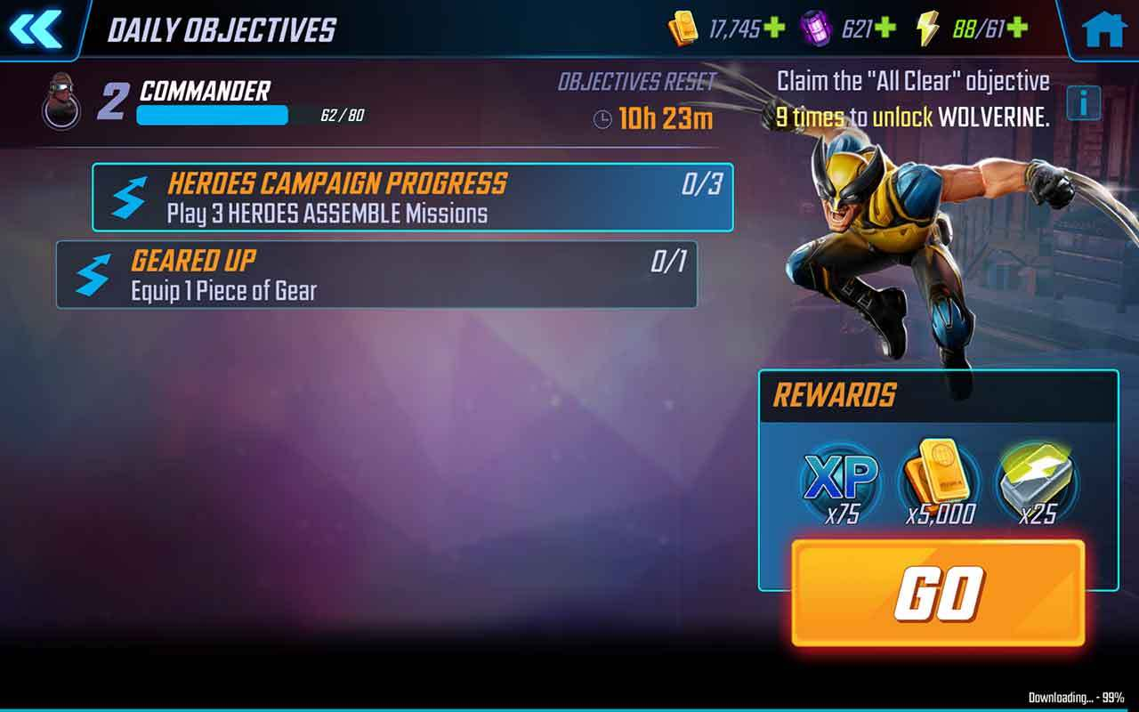 Ultimate Marvel Strike Force Guide (Top Tips and Tricks)