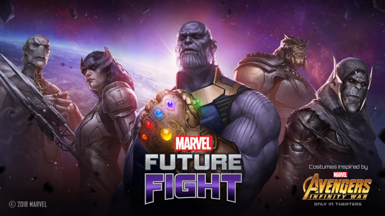 Top 5 Farmable Characters in Marvel's Future Fight
