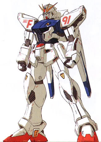 Top 10 Best Gundam Mobile Suits Ever?