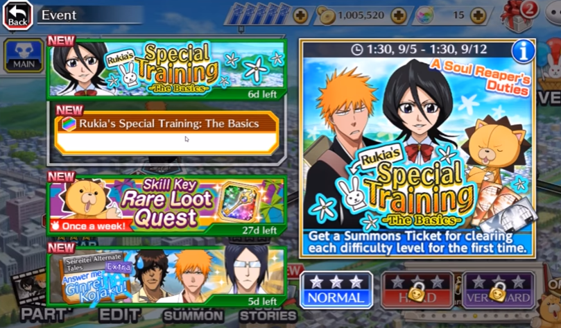 Bleach: Brave Souls Beginner Guide [Tips and Tricks]