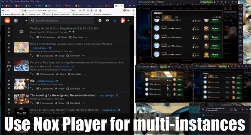 Epic Seven] Mega Tips For New Players [Guide] - Gamer Dan